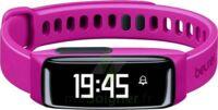 Capteur d'activité BodyShape rose pour femme connecté via Bluetooth à VERNOUX-EN-VIVARAIS