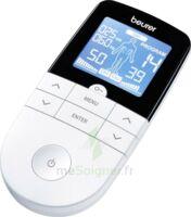Appareil numérique TENS/EMS (4 électrodes) à VERNOUX-EN-VIVARAIS