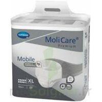 MoliCare Premium Mobile 10 Gouttes - Slip absorbant - Taille XL B/14 à VERNOUX-EN-VIVARAIS