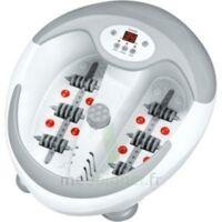 Balnéothérapie pieds - 3 embouts pédicure - champ magnétique - thermostat - minuteur à VERNOUX-EN-VIVARAIS